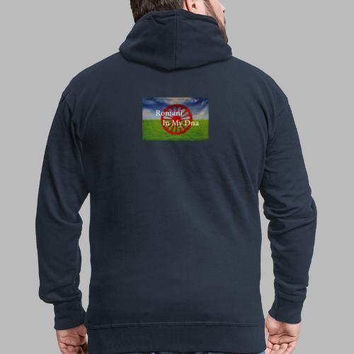 flagromaniinmydna - Premium-Luvjacka herr
