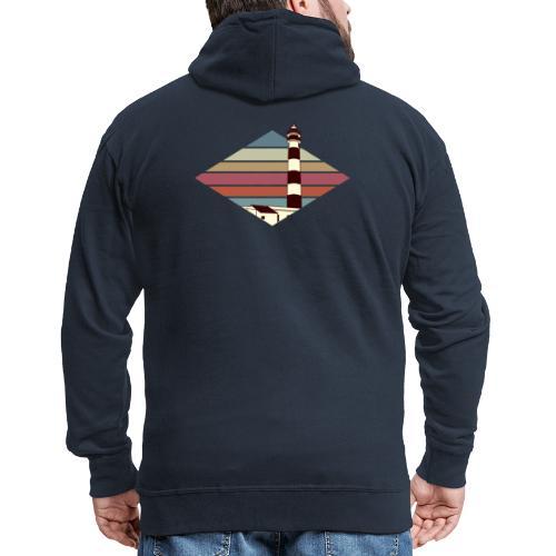 faro artruix - Chaqueta con capucha premium hombre