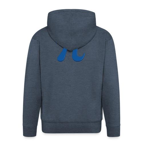Pi - Chaqueta con capucha premium hombre