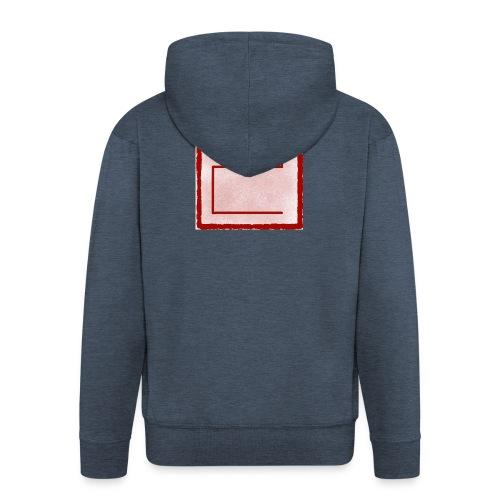 Zsports - Men's Premium Hooded Jacket