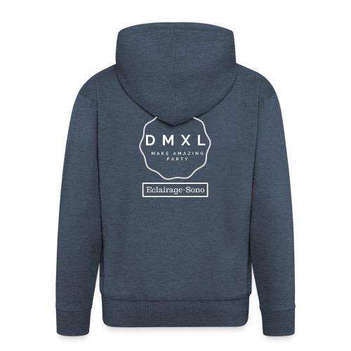 Veste DMXL édition limitée - Veste à capuche Premium Homme