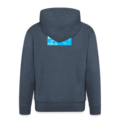 random design - Veste à capuche Premium Homme