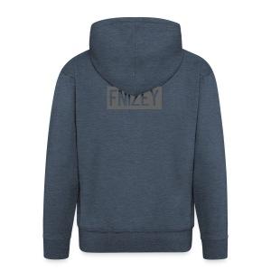 Fnizey - Premium Hettejakke for menn