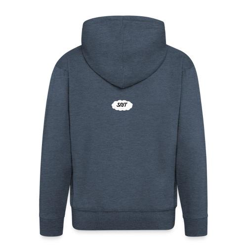 Logo Snit - Veste à capuche Premium Homme