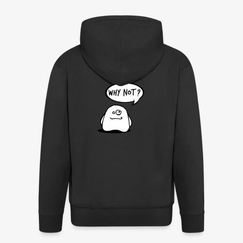 gosthy - Men's Premium Hooded Jacket