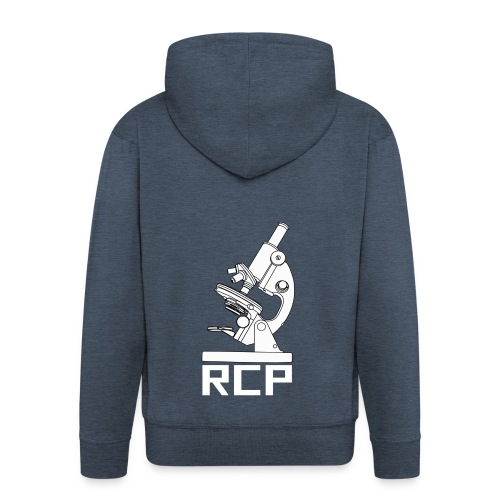 RCP - Men's Premium Hooded Jacket