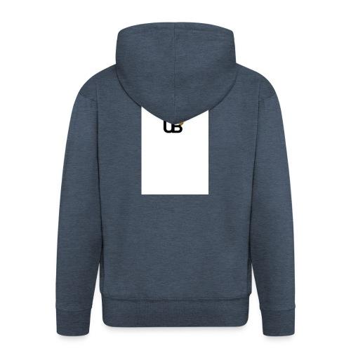 united boys - Premium Hettejakke for menn