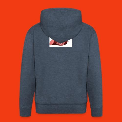 Sal'amis Vente!! =) - Veste à capuche Premium Homme