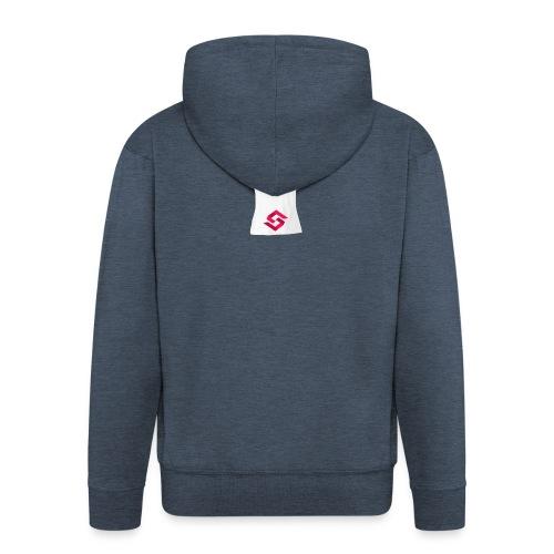 maglia Donna 1 - Felpa con zip Premium da uomo
