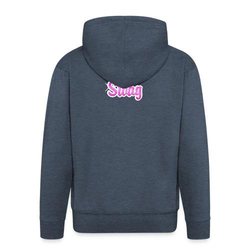 Swag Girl's - Veste à capuche Premium Homme