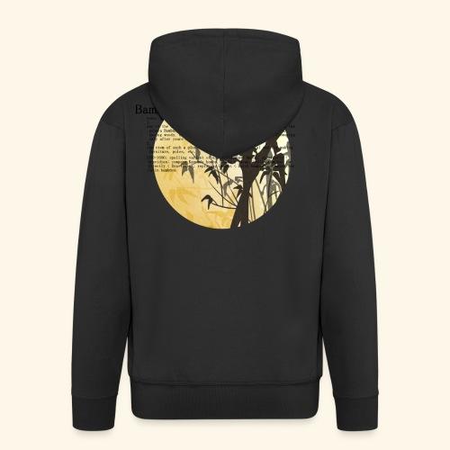 Bamboo - Premium-Luvjacka herr