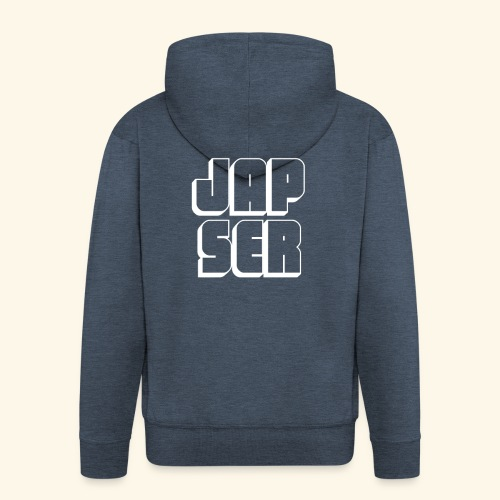 Japser 2 - Men's Premium Hooded Jacket