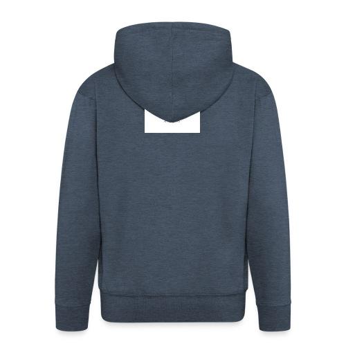 Classic Clinkx - Men's Premium Hooded Jacket
