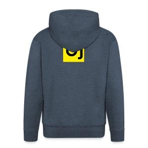 DJ - Premium Hettejakke for menn