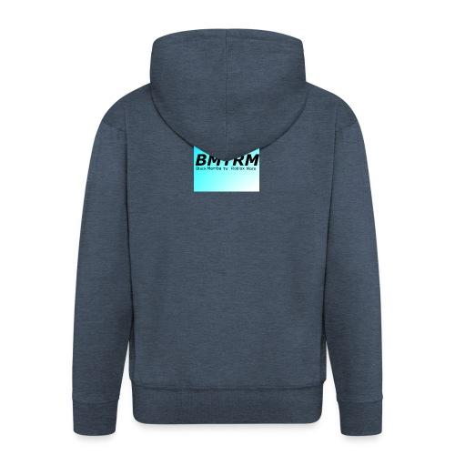 Pro_pic - Men's Premium Hooded Jacket