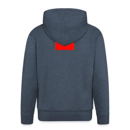 paulreviwes hoodie - Men's Premium Hooded Jacket