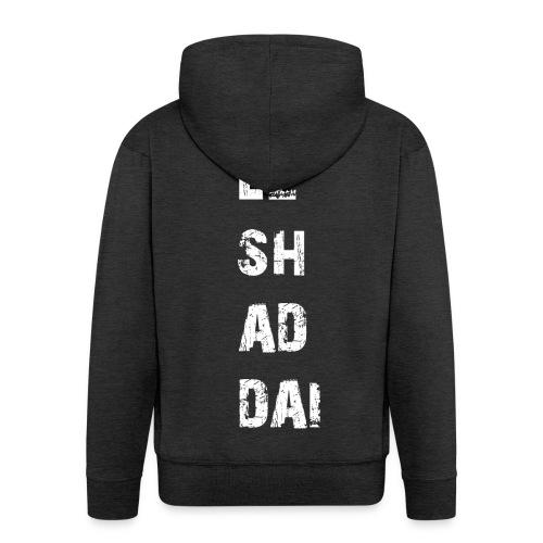 EL SH AD DAI 2 - Männer Premium Kapuzenjacke