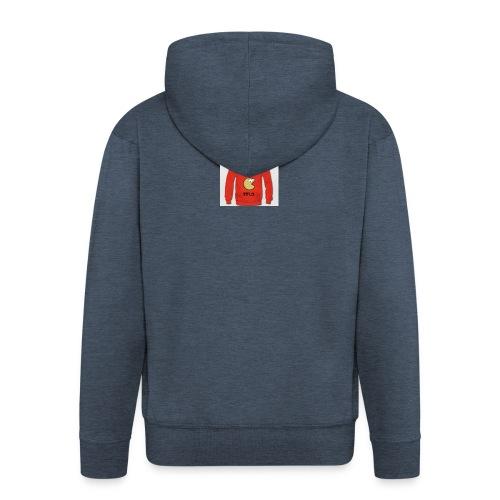 Camisetaww - Chaqueta con capucha premium hombre