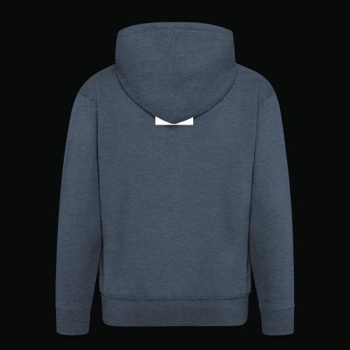 bafti hoodie - Herre premium hættejakke
