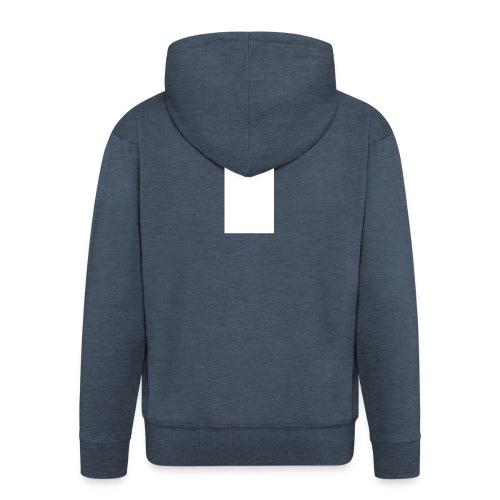 LogoTS - Männer Premium Kapuzenjacke