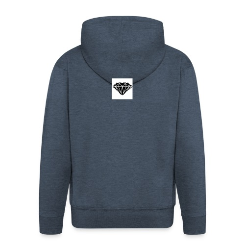 th - Men's Premium Hooded Jacket