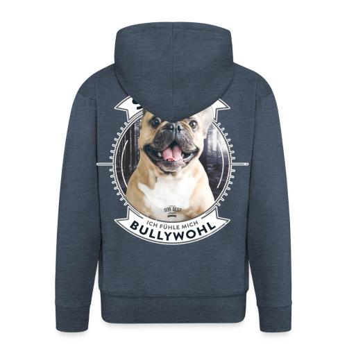 Bullywohl - Männer Premium Kapuzenjacke