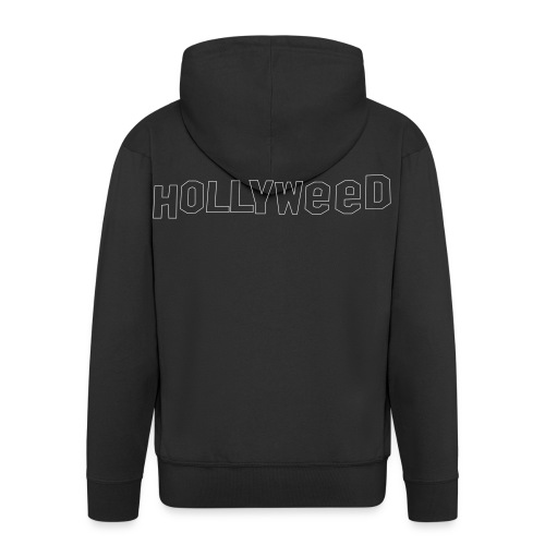 Hollyweed shirt - Veste à capuche Premium Homme