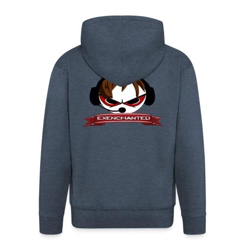 ExEnchanted - Men's Premium Hooded Jacket
