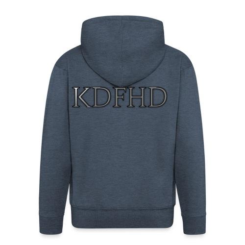 KDFHD - Premium-Luvjacka herr
