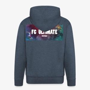 FC Ultimate, Peetholm - Herre premium hættejakke