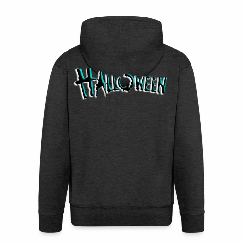 Halloween 'Tee' - Veste à capuche Premium Homme
