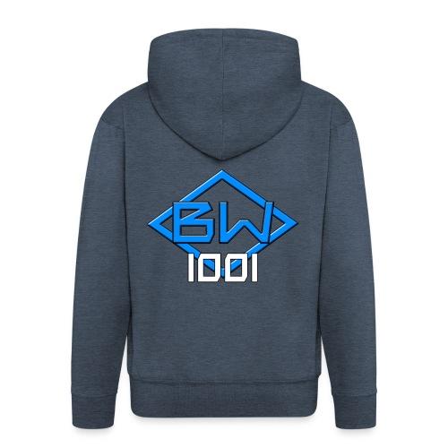 Popular branded products - Men's Premium Hooded Jacket