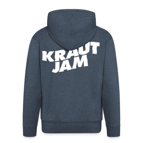 Original KrautJam'16 - Männer Premium Kapuzenjacke