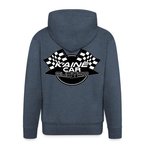 Kaine Car Custom Logo - Premium-Luvjacka herr