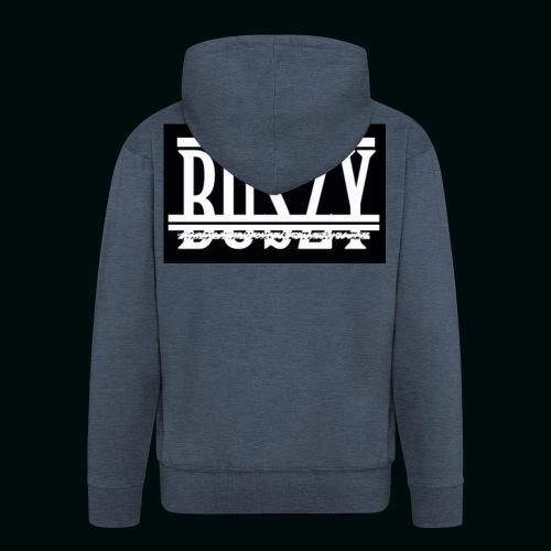 BUSZY 3 jpg - Men's Premium Hooded Jacket