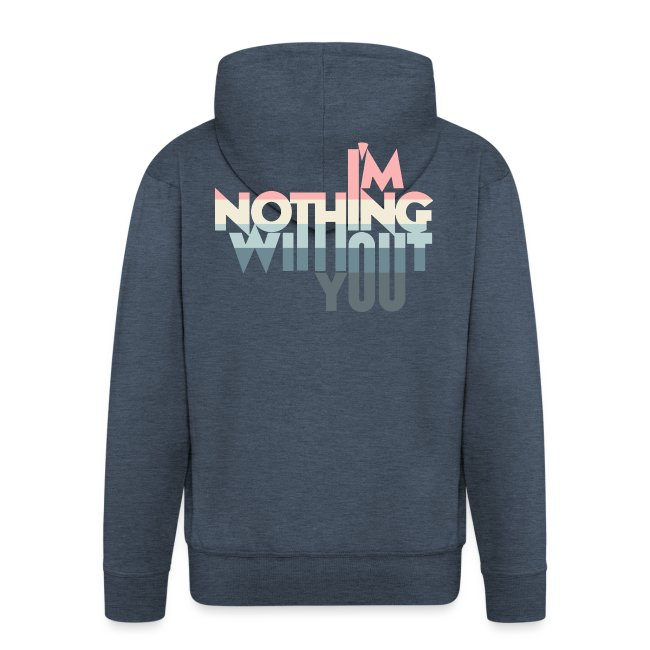 Im nothing