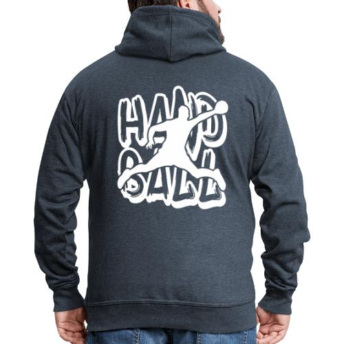 TAG HANDBALL - Veste à capuche Premium Homme