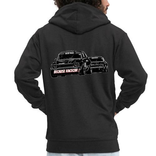 Racecar - Veste à capuche Premium Homme