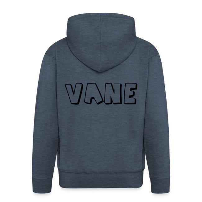 Vane - Clean'n'Simple