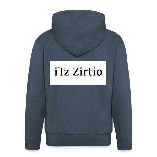 zirt - Men's Premium Hooded Jacket