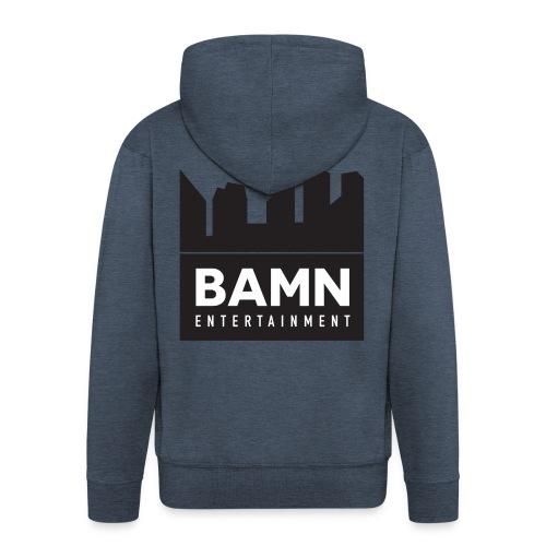 bamn3 png - Men's Premium Hooded Jacket