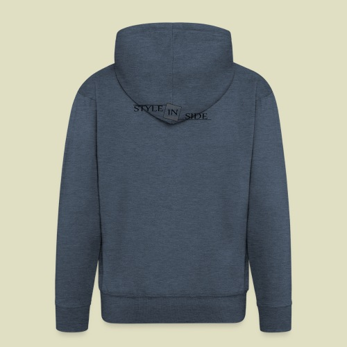 Style In Side - Männer Premium Kapuzenjacke