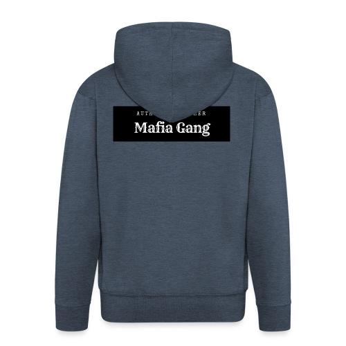 Mafia Gang - Nouvelle marque de vêtements - Veste à capuche Premium Homme