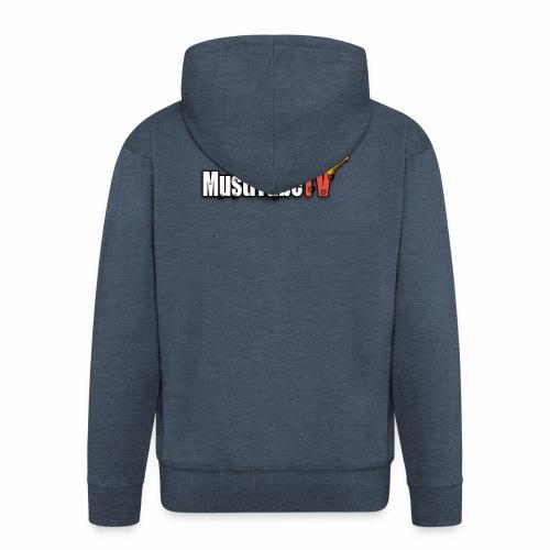 MustiTubeTV - Premium-Luvjacka herr