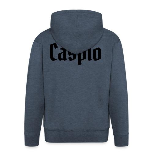 caspio - Männer Premium Kapuzenjacke