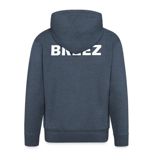 Breez Identity I - Herre premium hættejakke