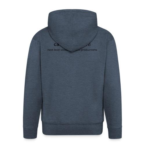 back 3 png - Mannenjack Premium met capuchon