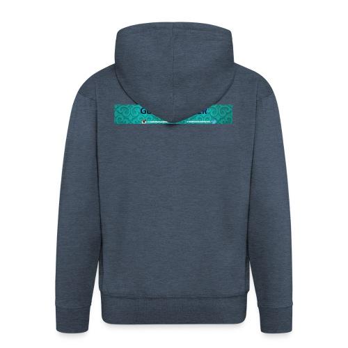 GERMANGAMER /NEW/ Collection - Männer Premium Kapuzenjacke