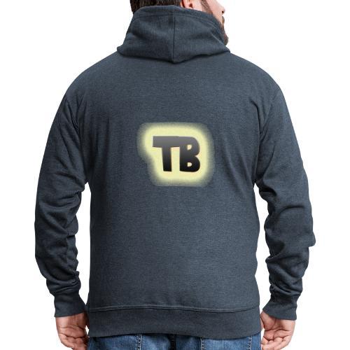 thibaut bruyneel kledij - Mannenjack Premium met capuchon