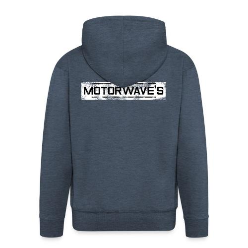motorwave_sweat - Veste à capuche Premium Homme